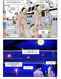 Danube Girls - part 3