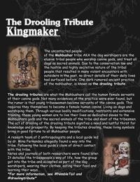 Drooling Tribute - Kingmaker - part 3