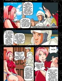 Alley Slut Sakura - part 3