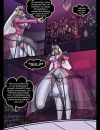 Princess Claire 2 - Casta Deva - part 2