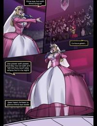 Princess Claire 2 - Casta Deva - part 3