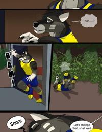 Bad Dog Training