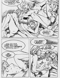 The Erotic Adventures Of King Arthur - T…