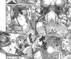 Haitoku no Ryoshuu Tsuma Teresa - Ma ni Sasowareshi Seijo - Immoral Captive Wife Theresa - Holy Woman Who Got Tempted by Evil Wizard
