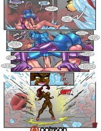 Hero Tales 5: Shades of Evil