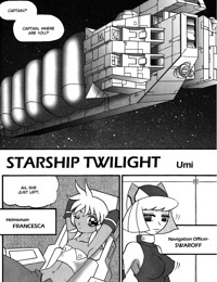 Starship Twilight