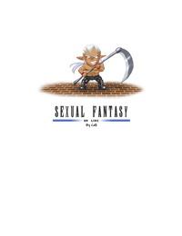 Sexual Fantasy