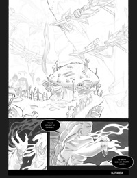 The Goblin Broodmother Ch. 1