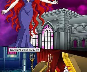 Vampires Of The Night 1