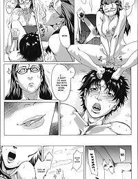 Kaa-san no Ijou na Aijou - Mothers Strange Love Ch. 1-2 - part 2