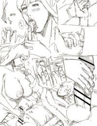 Miho Rei - part 19