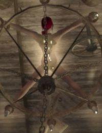 Skyrim bondage furniture collection - part 2