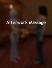 AfterworkMassage