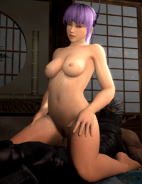 artist3d - Noname55_animated - part 2