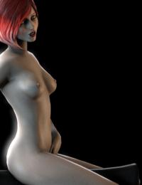 artist3d - LordAardvark_animated - part 4