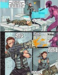 seXCOM- Terror from the Deep 1