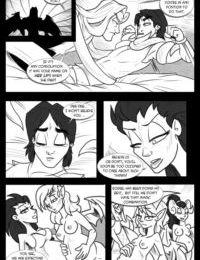 Demonseed 3 - part 2