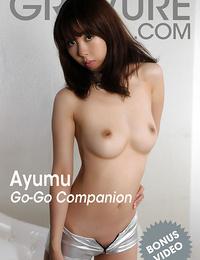 Ayumu gogo companion あゆむ - part 3360