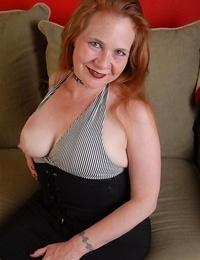 Mischievous mature lady xxx - part 2418