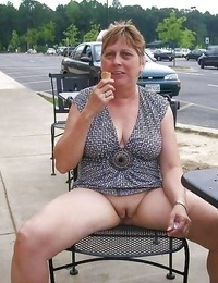 Old granny whores - part 1545