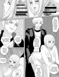 Sakura's infidelity