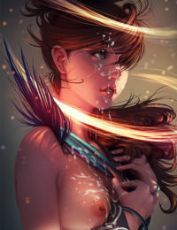 artist - Tsuaii - part 4