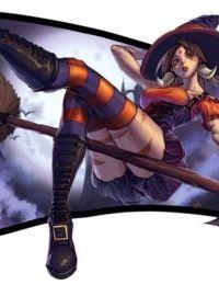League of Legends Babes - part 33