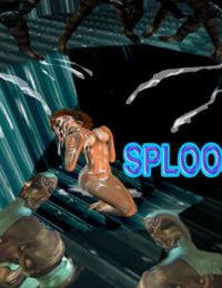 Mindy - Sex Slave On Mars c201-225 - part 2