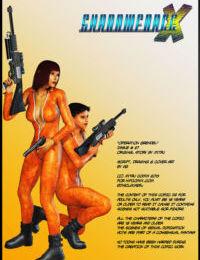 Operation Grendel 1-34 - part 17