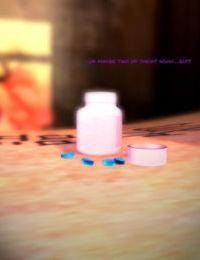 Ceraphs Overdose