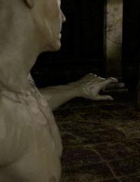 3DZen – Ellies Dream – Prequel to Demon Doll House 2 - part 3