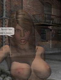 Mina Chronicles Reaper - Issue 1 Resurrection - part 3