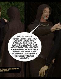 The Monastery - Return Of The Husband